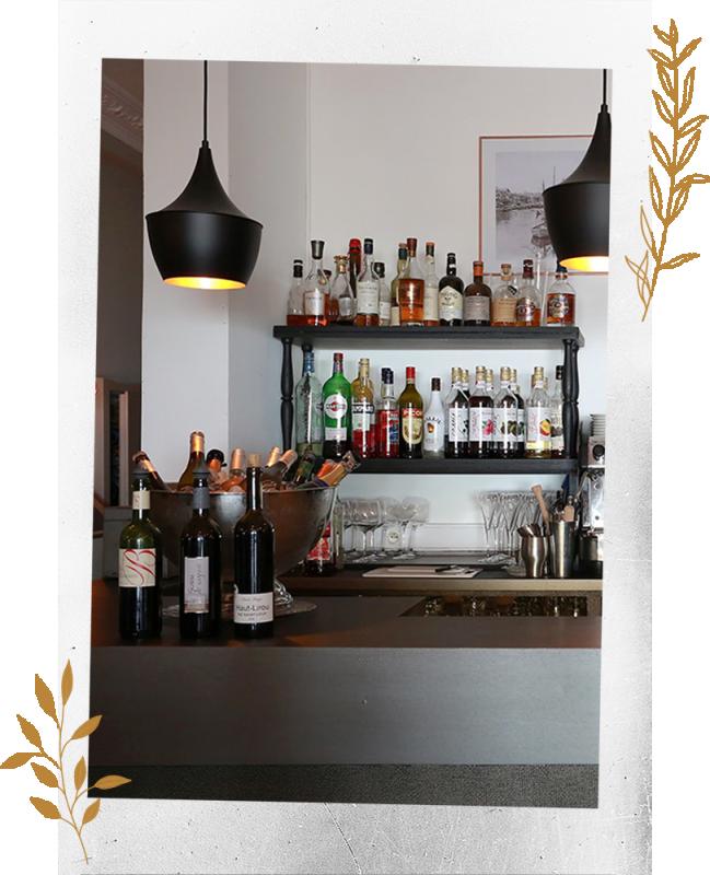 L'Escale - Restaurant Poisson Palavas-les-flots