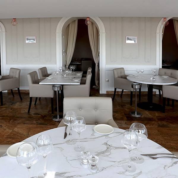 Le Restaurant - L'Escale - Palavas-les-flots
