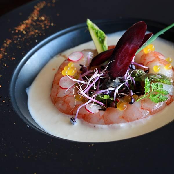 La Carte - L'Escale - Restaurant Poisson Palavas-les-flotsLe